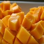 Kesar Mangoes Keri